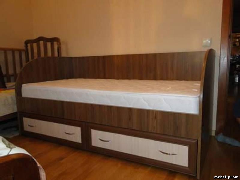 Детские кровати на заказ фото